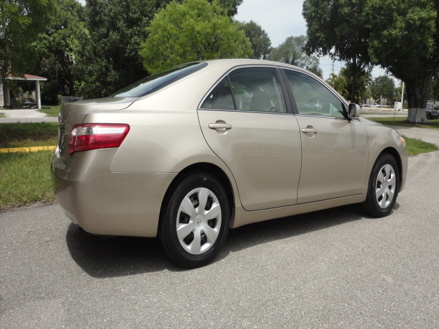 Edison Bridge Auto Sales Inventory 2007 Toyota Camry Fort Myers Fl