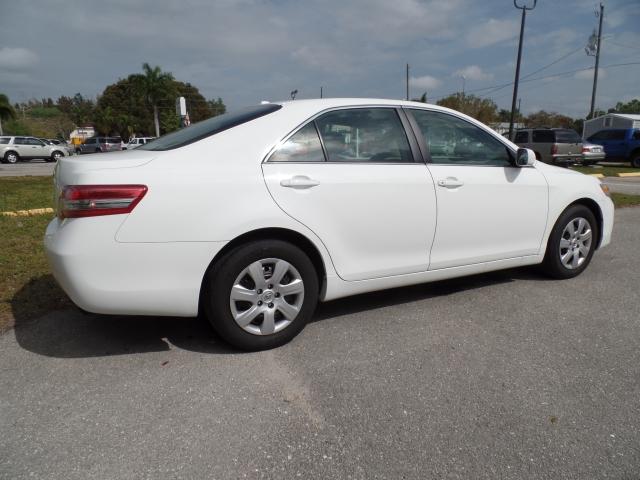Edison Bridge Auto Sales Inventory 2010 Toyota Camry Fort Myers Fl