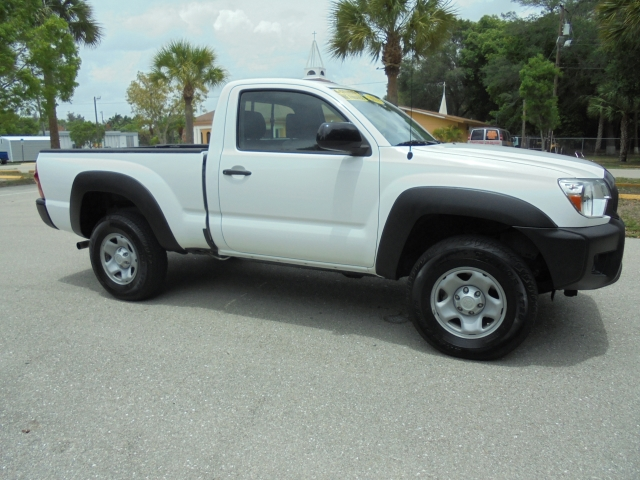 Edison Bridge Auto Sales Inventory 2014 Toyota Tacoma Fort Myers Fl